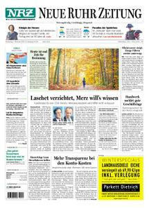 NRZ Neue Ruhr Zeitung Essen-Postausgabe - 01. November 2018