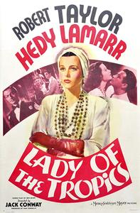 Lady of the Tropics (1939)