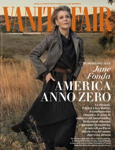 Vanity Fair Italia – 28 ottobre 2020