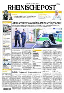 Rheinische Post – 20. März 2020