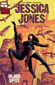 Jessica Jones-Blind Spot 004 2020 Digital Zone