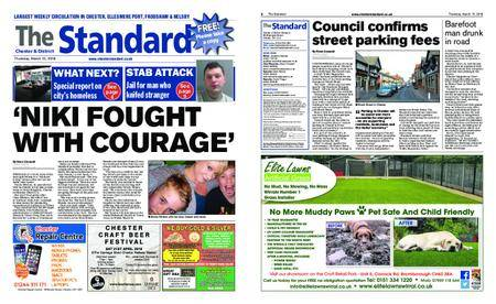 The Standard Chester & District – March 15, 2018