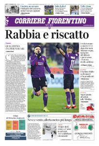 Corriere Fiorentino La Toscana – 17 dicembre 2018