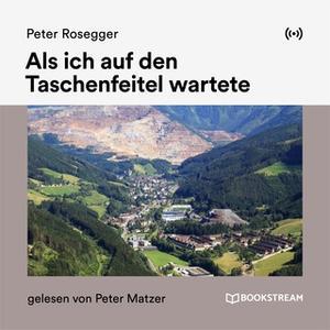 «Als ich auf den Taschenfeitel wartete» by Peter Rosegger