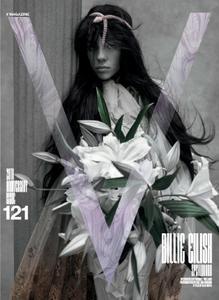 V Magazine - Winter 2019/2020