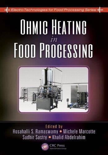 Ohmic Heating in Food Processing (Repost)