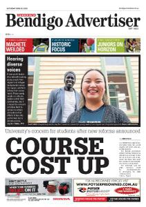 Bendigo Advertiser - June 20, 2020