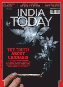 India Today - September 28, 2020