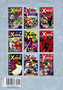 Marvel Masterworks - The X-Men v2