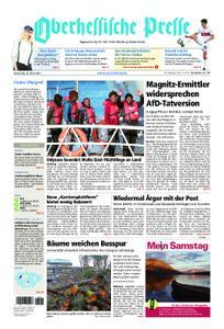 Oberhessische Presse Marburg/Ostkreis - 10. Januar 2019