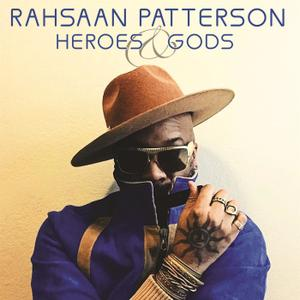 Rahsaan Patterson - Heroes & Gods (2019)