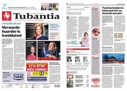 Tubantia - Enschede – 05 oktober 2019