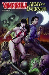 Vampirella Army Of Darkness 0042015Digital Exclusive EditionTLK-EMPIRE-HD