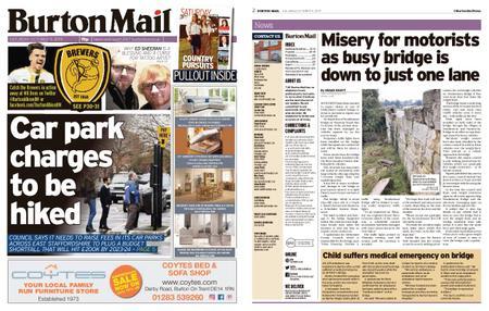 Burton Mail – October 05, 2019