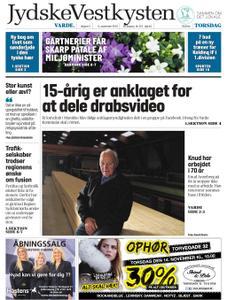 JydskeVestkysten Varde – 14. november 2019