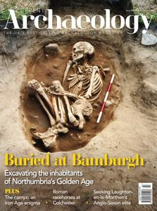 Current Archaeology - Issue 360