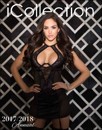 iCollection - Lingerie Main Collection Catalog 2017-2018