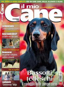 Il Mio Cane N.286 - Novembre 2020