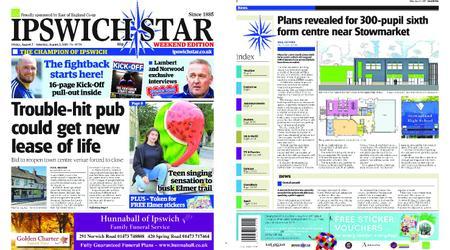 Ipswich Star – August 02, 2019