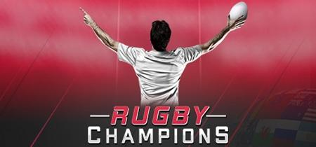 Rugby Champions (2019)