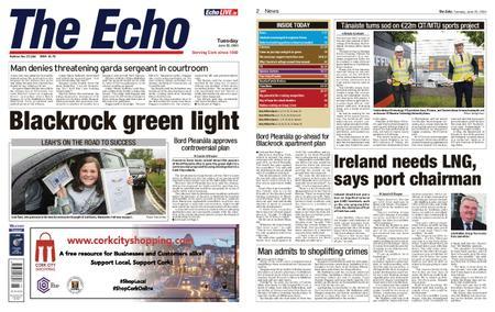 Evening Echo – June 23, 2020