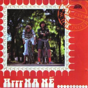 Jiří Schelinger & František Ringo Čech - Hrrr Na Ně … (1977/1992) {Reissue}