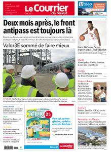 Le Courrier de l'Ouest Cholet – 04 septembre 2021