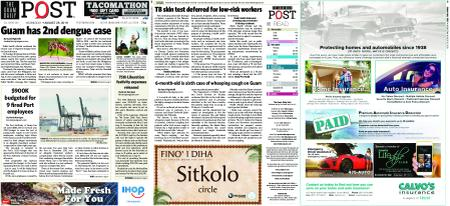 The Guam Daily Post – August 28, 2019