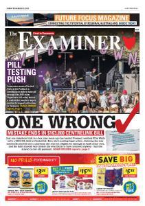 The Examiner - November 15, 2019