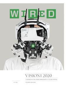 Wired Italia – dicembre 2019