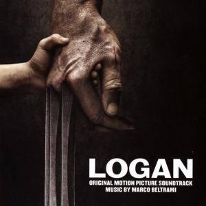 Marco Beltrami - Logan (Original Motion Picture Soundtrack) (2017)