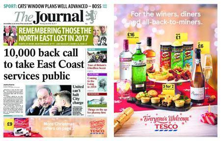 The Journal – December 28, 2017