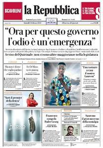 la Repubblica - 6 Febbraio 2020
