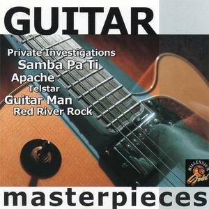 The Gino Marinello Orchestra - Guitar Masterpieces (2000) {Millennium Gold}
