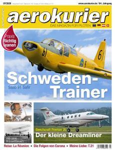 Aerokurier Germany - Juli 2020