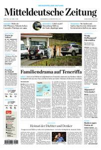 Mitteldeutsche Zeitung Weißenfelser Zeitung – 26. April 2019