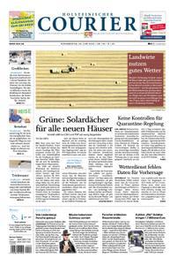 Holsteinischer Courier - 25. Juni 2020