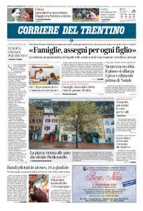 Corriere del Trentino – 28 novembre 2018