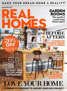 Real Homes - August 2020