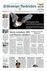 Schleswiger Nachrichten - 29. August 2019