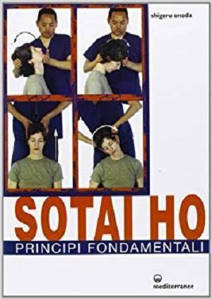 Sotai Ho: principi fondamentali (L'altra medicina) [Kindle Edition]