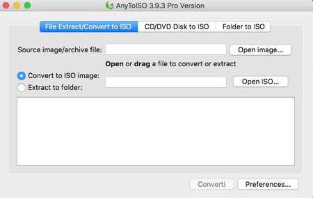 AnyToISO Professional 3.9.4 Multilingual macOS