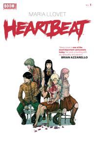 Heartbeat 001 2019 Digital Mephisto-Empire Repost