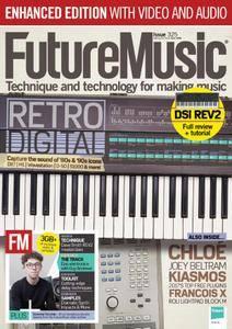 Future Music - December 2017