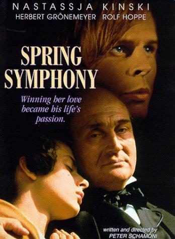 Frühlingssinfonie / Spring Symphony (1983) [Re-Up]
