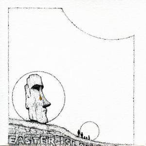 Easter Island - Easter Island (Now and Then) (1979) [Reissue 2016]