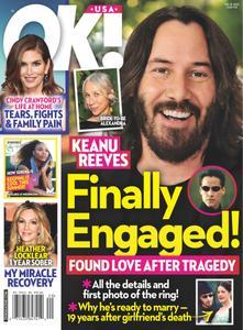 OK! Magazine USA - May 18, 2020