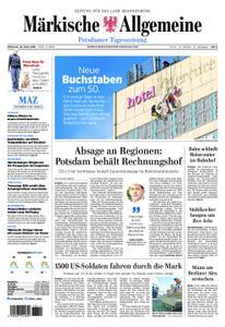 Märkische Allgemeine – 20. März 2019