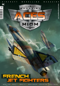 Aces High Magazine - Issue 15 2019