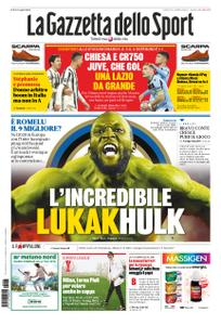 La Gazzetta dello Sport – 03 dicembre 2020